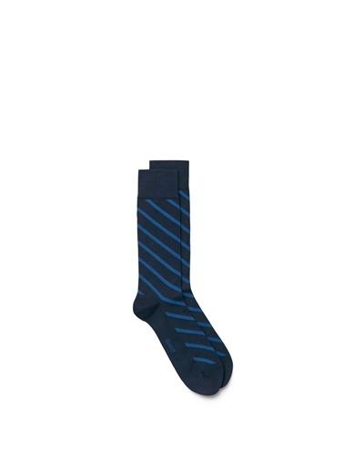 Gant Çorap Lacivert